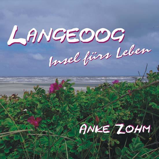 CD Langeoog Insel fürs Leben von Anke Zohm.